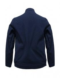 Giacca Massaua Tracker colore blu acquista online