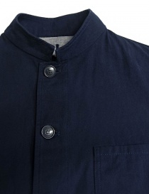 Massaua Tracker blue jacket price