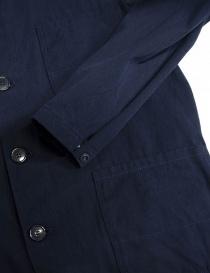 Giacca Massaua Tracker colore blu giacche uomo acquista online