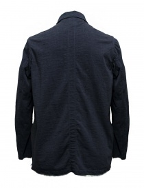 Giacca Massaua Cover Jacket colore blu navy