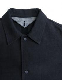 Giacca Massaua Cover Jacket colore blu navy prezzo