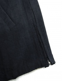 Giacca Massaua Cover Jacket colore blu navy giacche uomo acquista online