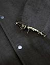 Giacca Massaua Cover Jacket colore blu navy prezzo TI608-26-T-OK01shop online