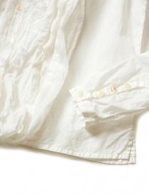 Camicia Kapital colore bianco con volant camicie donna acquista online