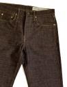 Jeans Kapital Kap-71 marroni e blushop online jeans uomo