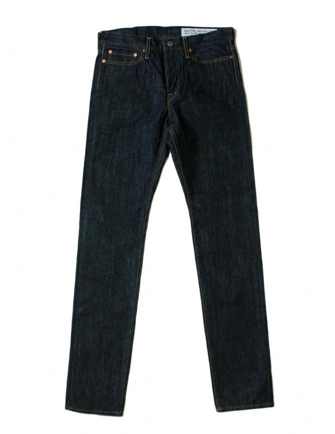 Jeans Kapital JEANS SLP011N KAPITAL jeans uomo online shopping