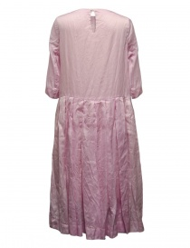 Casey Casey organza pink dress
