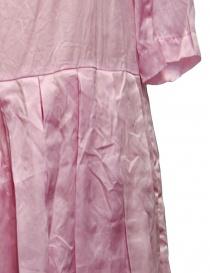 Casey Casey organza pink dress price