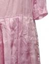 Abito Casey Casey organza colore rosa 09FR172-ORGANZA-PINK prezzo