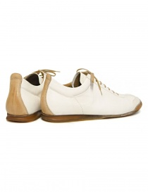 Shoto Melody cream leather shoes price