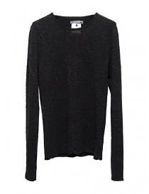 Mens knitwear online: Deepti hand knitted long sleeves sweater