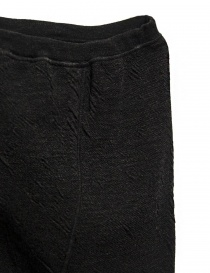 Deepti hand knitted black pants price