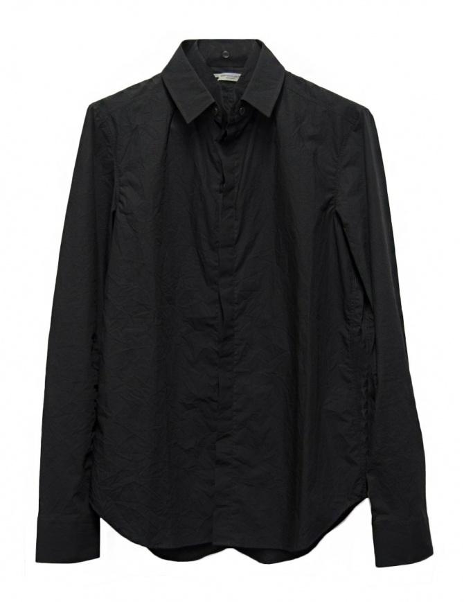 Deepti black shirt S-055-CRASH-99-SHIRT mens shirts online shopping