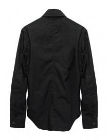 Deepti black shirt