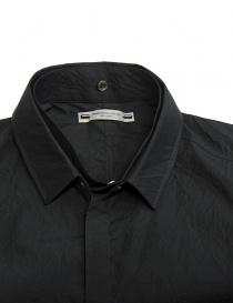 Camicia Deepti colore nero prezzo
