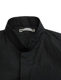 Camicia Deepti colore nero camicie uomo acquista online