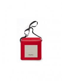 Parka 'S Max Mara Lighti colore rosso giubbini donna acquista online