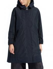 'S Max Mara Faillep midnight blue parka womens jackets buy online