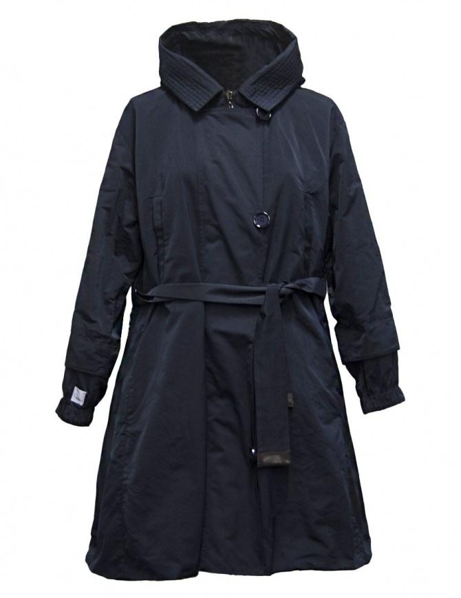 'S Max Mara Faillep midnight blue parka FAILLEP-002-BLU-NOTT womens jackets online shopping