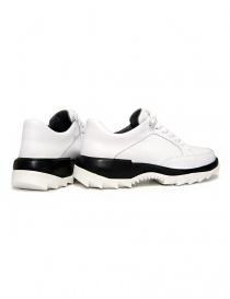 Sneakers Camper Lab Soft Hand colore bianco prezzo