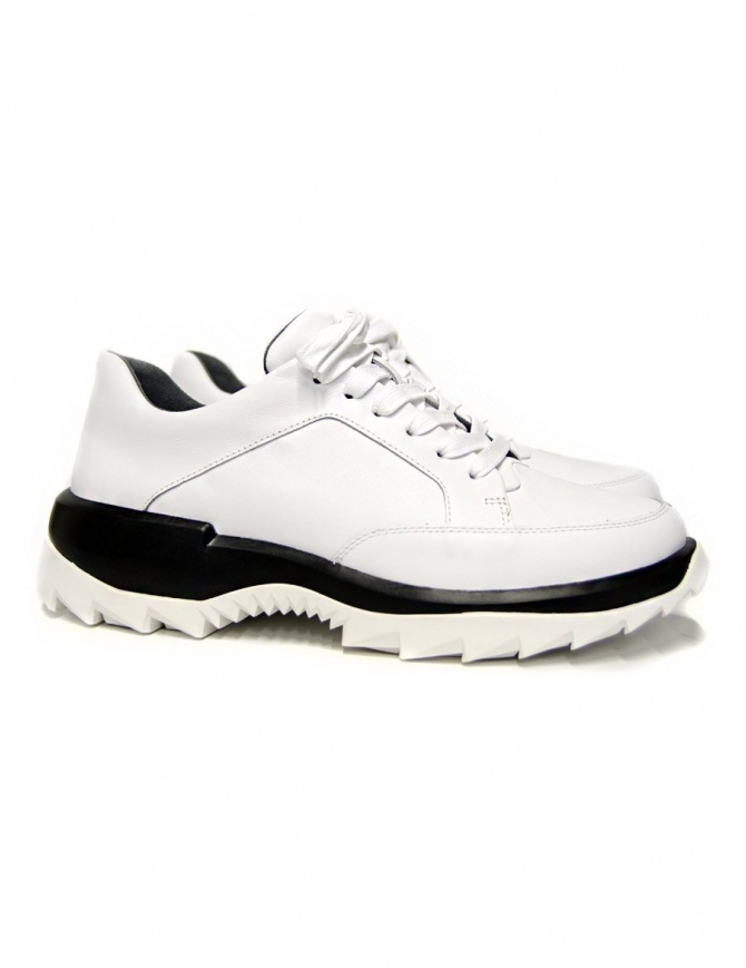 Camper Lab Soft Hand white sneakers K100316-003-SOFTHAND mens shoes online shopping