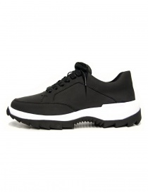 Camper Lab Mugello black sneakers