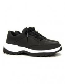 Calzature uomo online: Sneakers Camper Lab Mugello colore nero