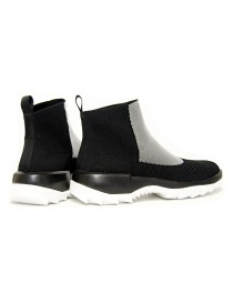 Camper Lab Ganxet men's black ankle boots price