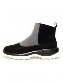 Camper Lab Ganxet men's black ankle boots