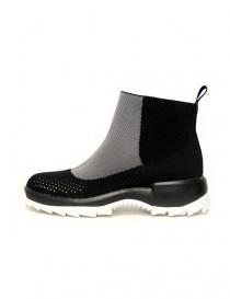 Camper Lab Ganxet women's black ankle boots buy online