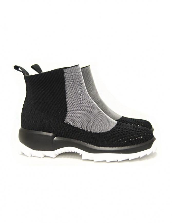 Camper Lab Ganxet women's black ankle boots K400279-001-GANXET womens shoes online shopping