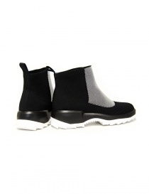 Camper Lab Ganxet women's black ankle boots price