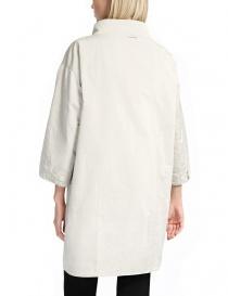 'S Max Mara Failler ivory white parka womens jackets buy online