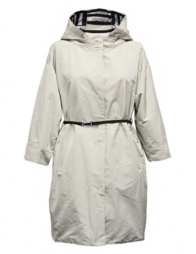 Parka 'S Max Mara Failler colore bianco avorio FAILLER-022-AVORIO giubbini donna online shopping