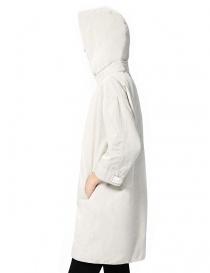 'S Max Mara Failler ivory white parka