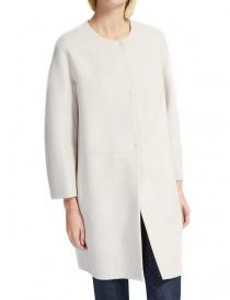 'S Max Mara Unito beige coat womens coats buy online