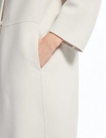 Cappotto 'S Max Mara Unito colore beige