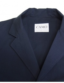 Camo Furia wide navy jacket price