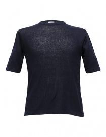 Camo Feystongal navy t-shirt online