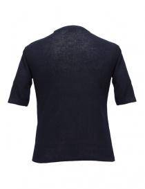 Camo Feystongal navy t-shirt