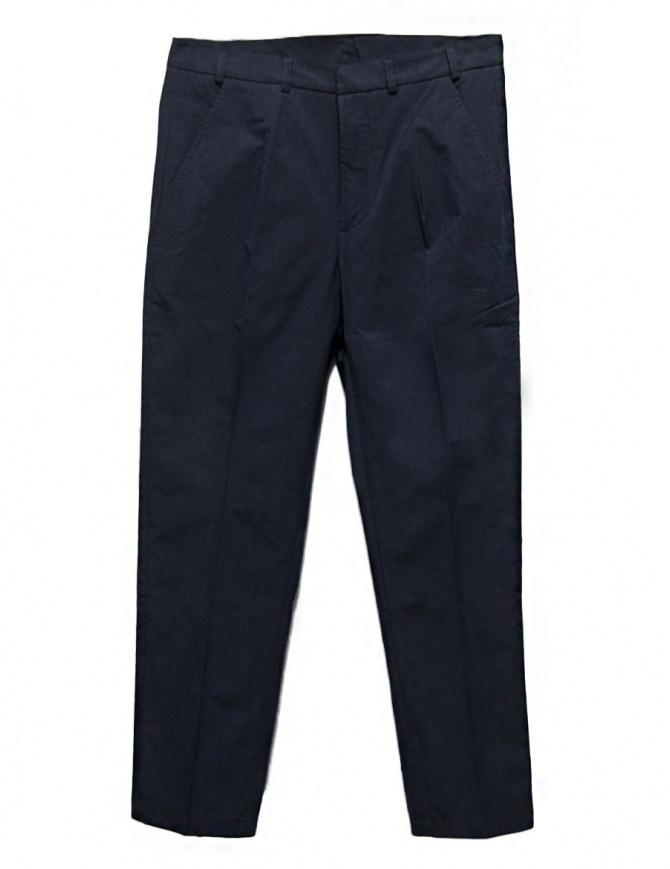 Pantalone Camo Classic colore navy AC0020-AIR-TROUSERS pantaloni uomo online shopping