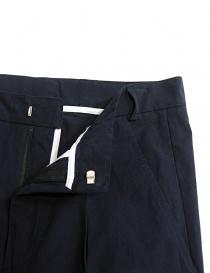 Pantalone Camo Classic colore navy prezzo