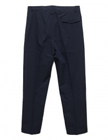 Pantalone Camo Classic colore navy