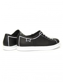 Camper Lab Twins men's black sneakers price