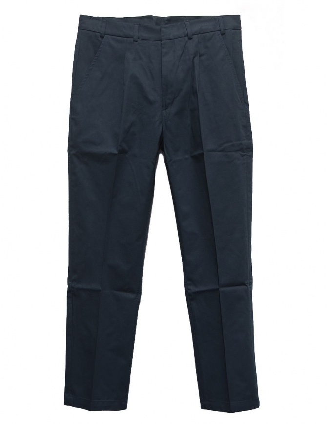 Camo Classic petroleum navy trousers AC0016-AIR-TROUSERS mens trousers online shopping