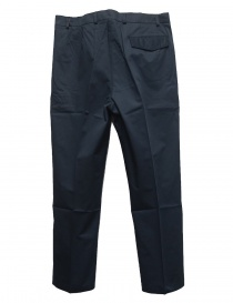 Camo Classic petroleum navy trousers