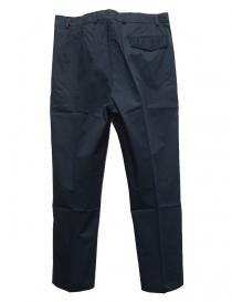 Pantalone Camo Classic colore petrolio navy