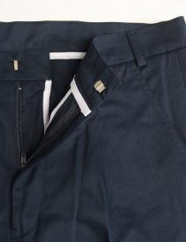 Pantalone Camo Classic colore petrolio navy prezzo