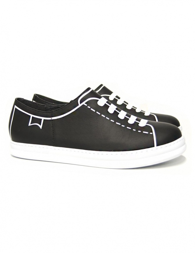 Sneakers Camper Lab Twins da donna colore nero K200653-001-DYNASTY calzature donna online shopping