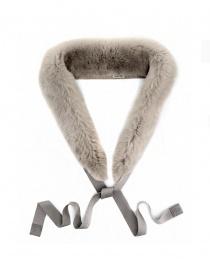 Collo 'S Max Mara Lipsia colore grigio online